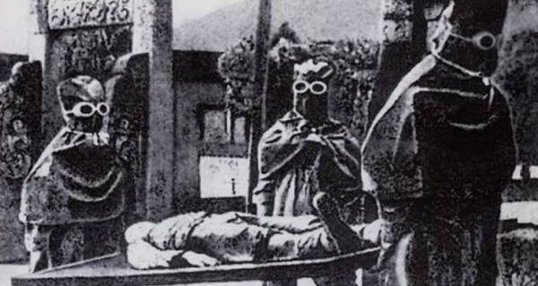 Image result for chemical warfare used on japanese in wwii