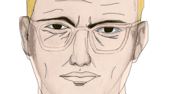 Zodiac Killer Crop