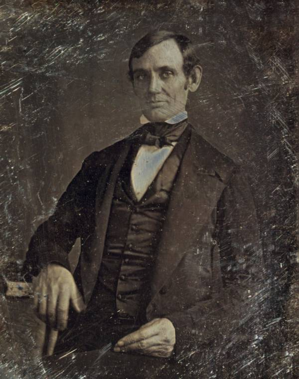Abraham Lincoln Young
