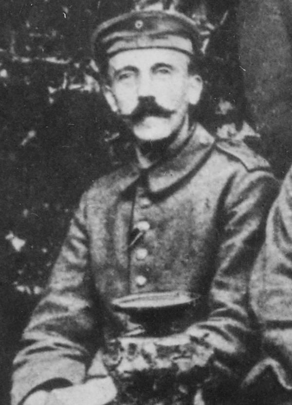 Adolf Hitler Young
