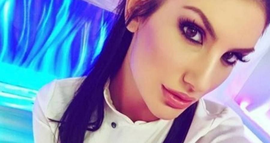 Cause Of August Ames Death >> Adult Film Star Dead From Suspected Suicide After Cyberbullying