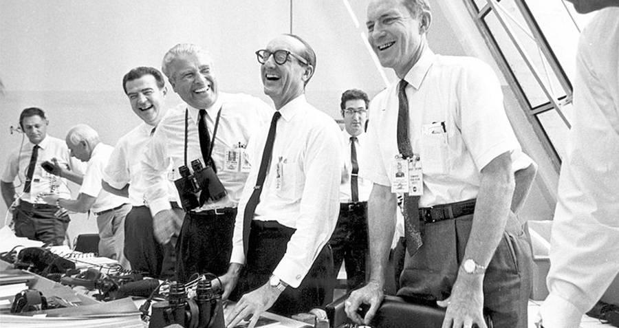 Apollo 11 Success