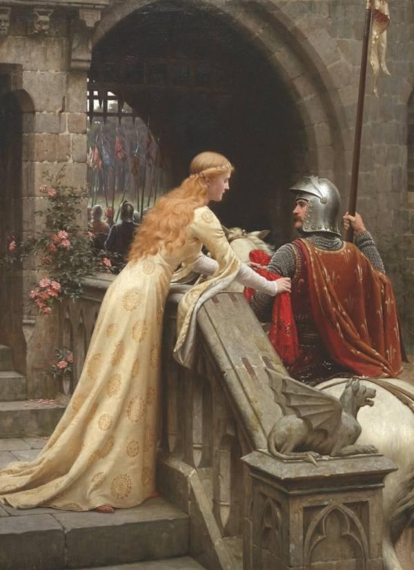 Bliauts Medieval Fashion