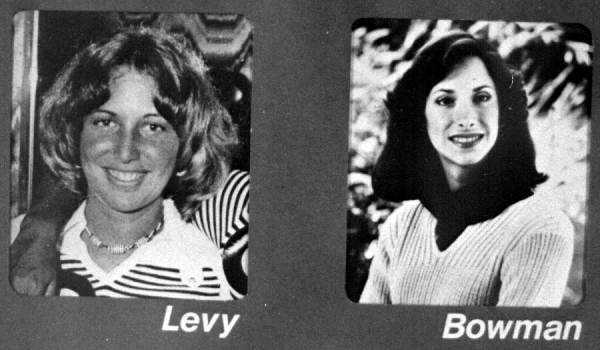Ted Bundy's Sorority Victims