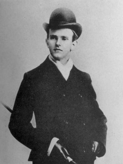 Calvin Coolidge Young