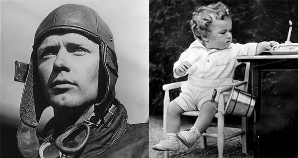 Image result for the lindbergh baby killing