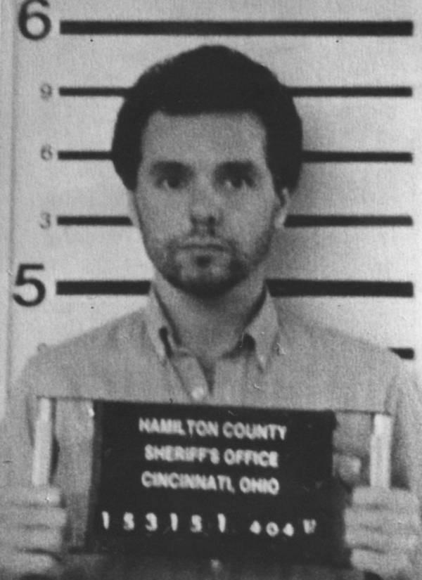 Serial Killer Donald Harvey