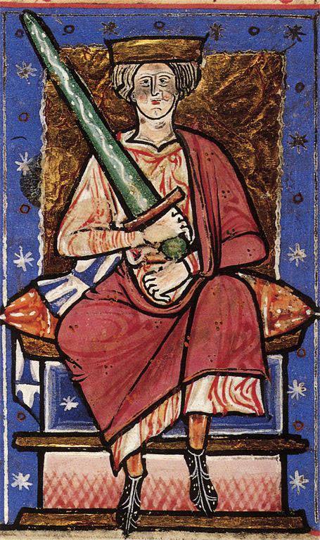 Ethelred Unready