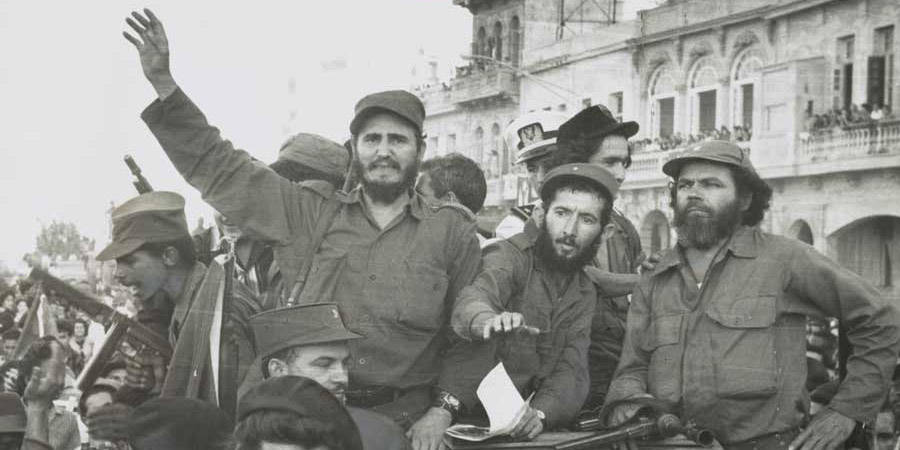 Fidel Castro Assassination Attempts