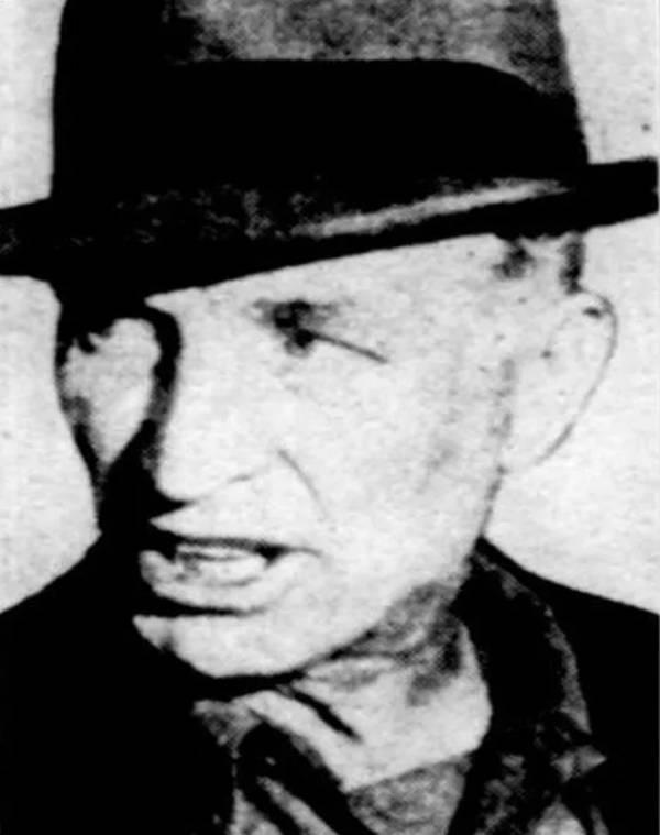 Frank La Salle