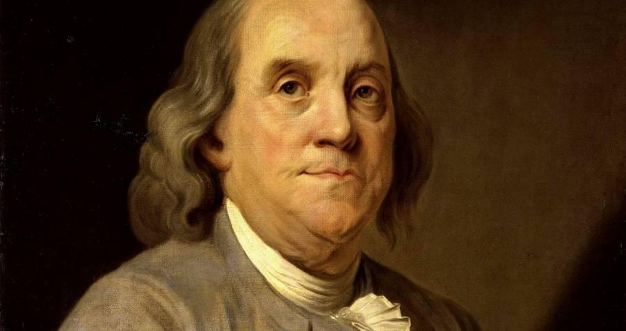Ben Franklin And Secret Societies In America