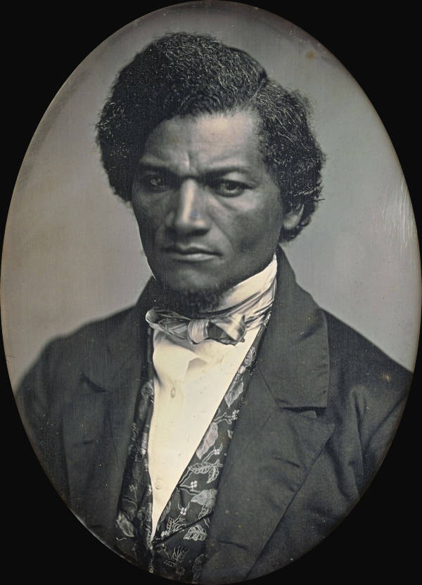 Frederick Douglass Young