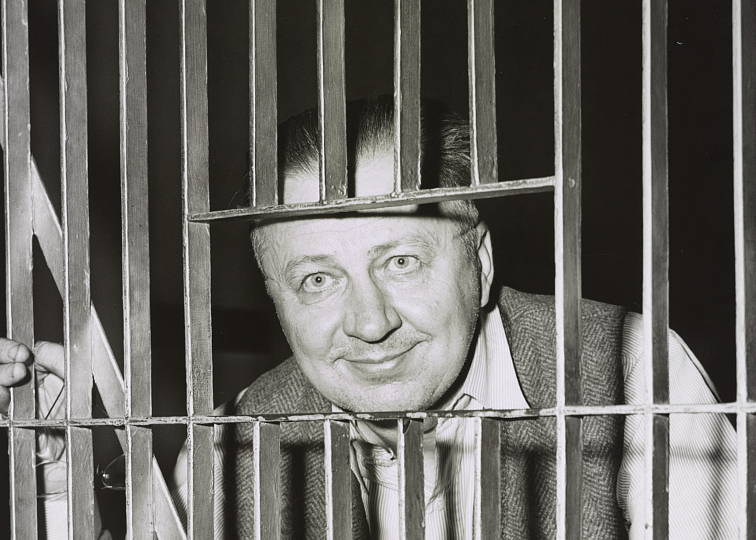 George Metesky Mad Bomber
