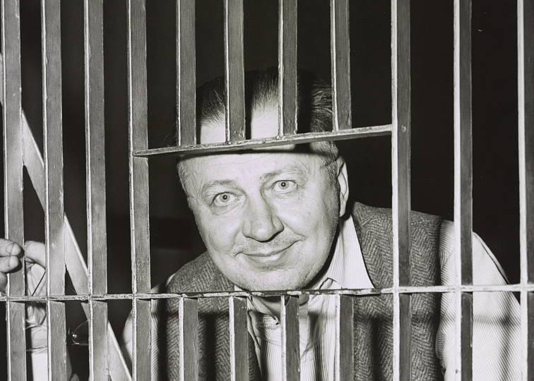 George Metesky Mad Bomber