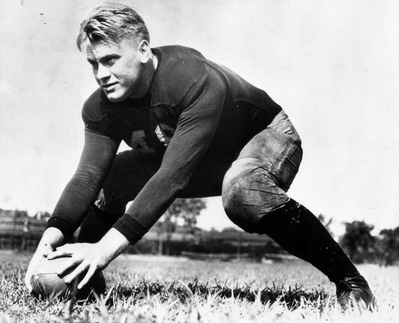 Gerald Ford Young