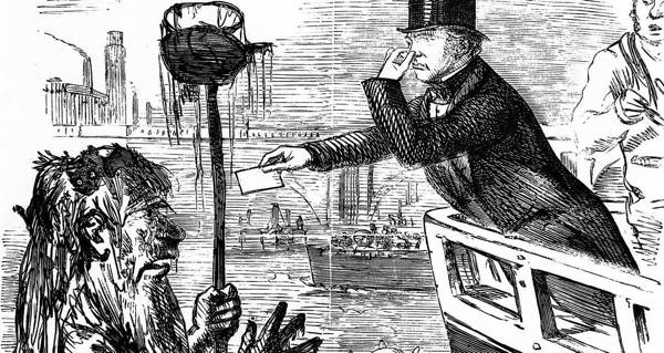 how the great stink terrorized london and changed world