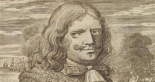 Henry Morgan Was The Real Captain Morgan – And Far More Interesting