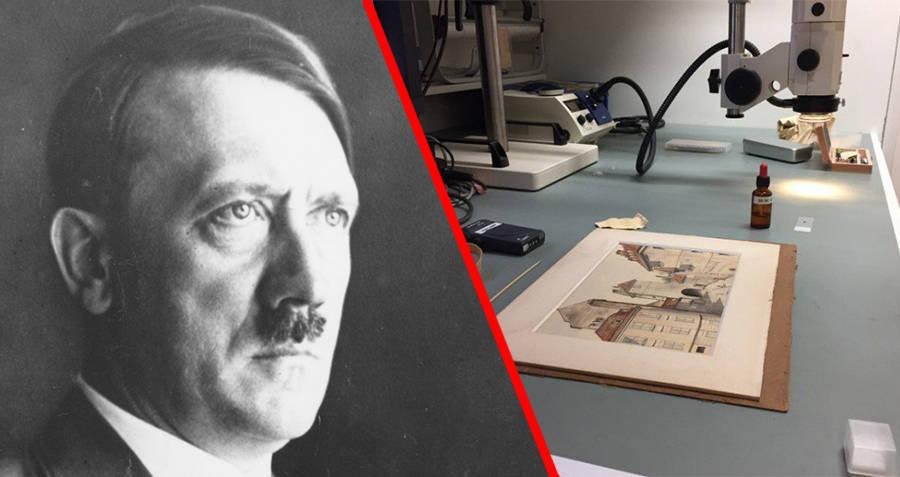 Hitler Original