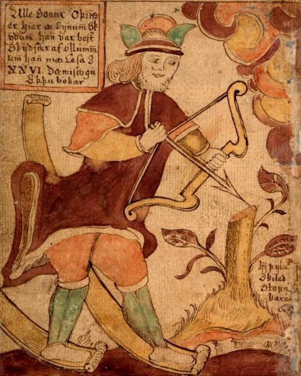 Icelandic Manuscript