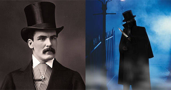Who Was Jack The Ripper The 5 Most Likely Jack The Ripper