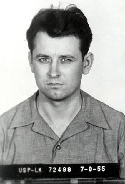James Earl Ray And The MLK Assassination
