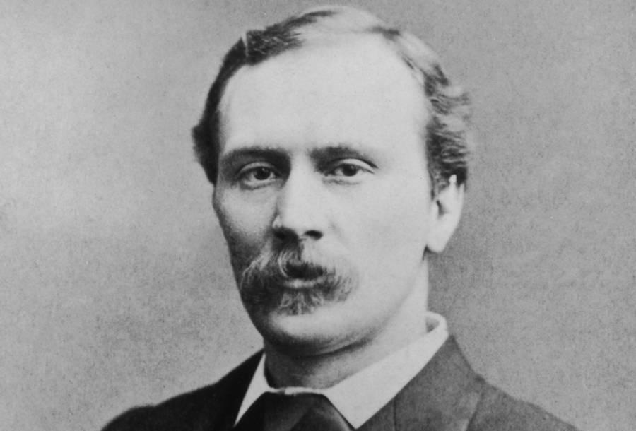 Interesting news Jack The Ripper Suspect James Maybrick