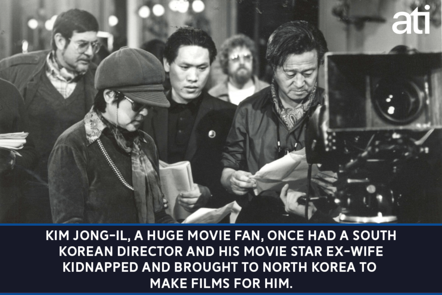 Kidnapping Movie Directors