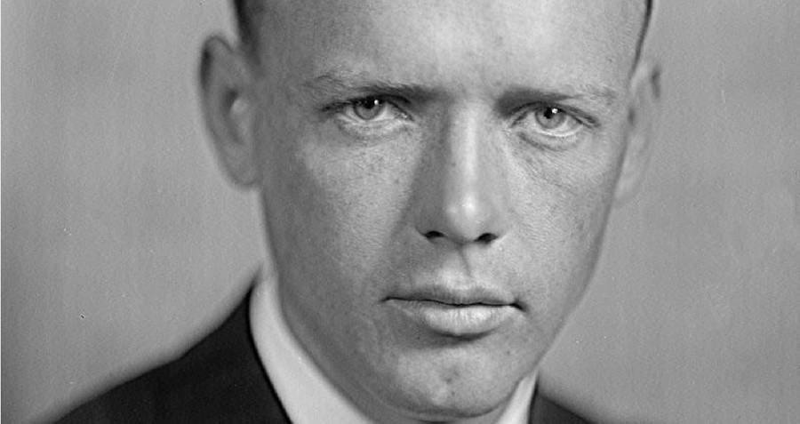 Trial For Kidnapping Of Charles A. Lindbergh Jr.