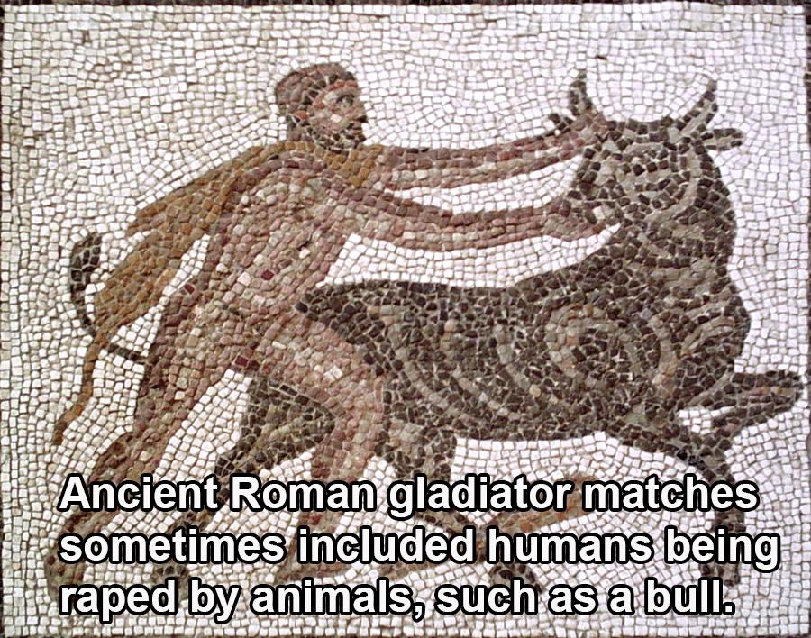 Man Bull