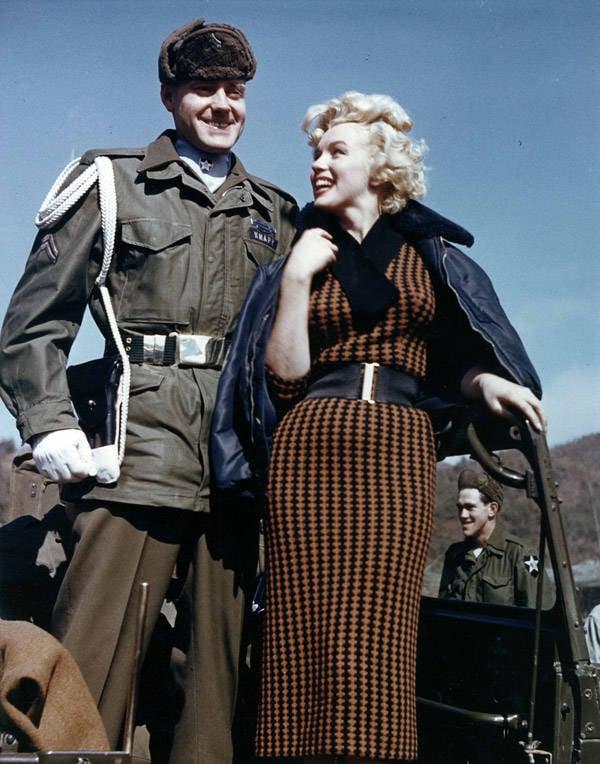 Marilyn Soldier
