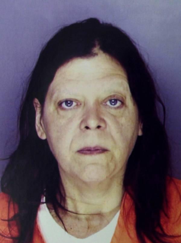 Marjorie Diehl-Armstrong Evil Genius