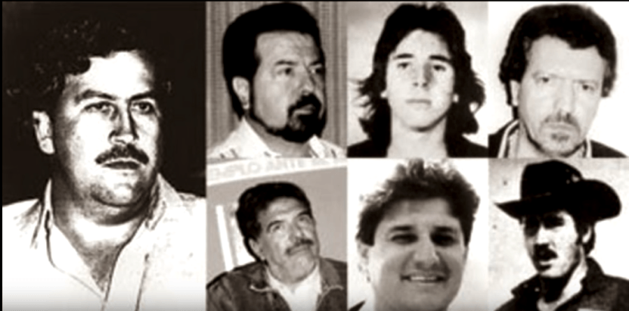 how pablo escobar s medellín cartel became the most ruthless in history
