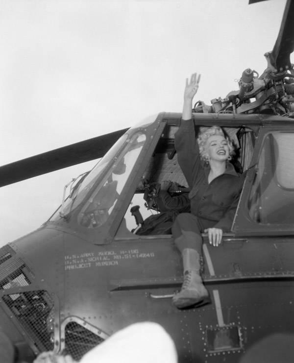 Monroe Chopper