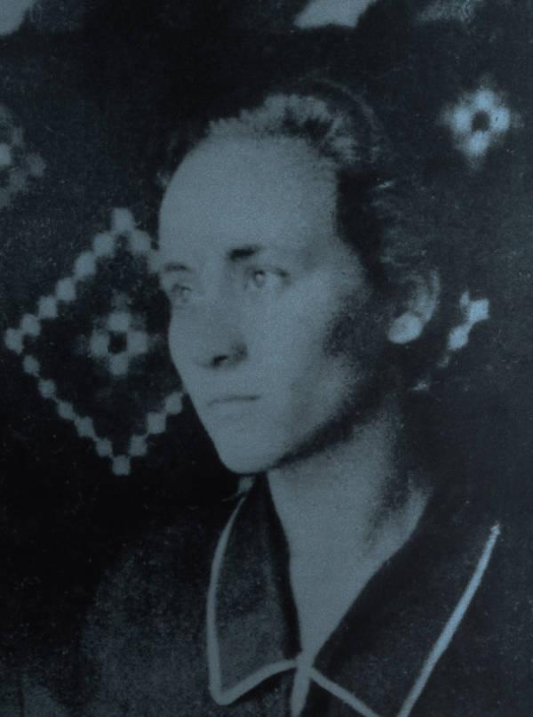 Mother Teresa Young