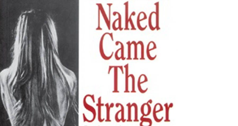 Naked Came The Stranger Book Jacket