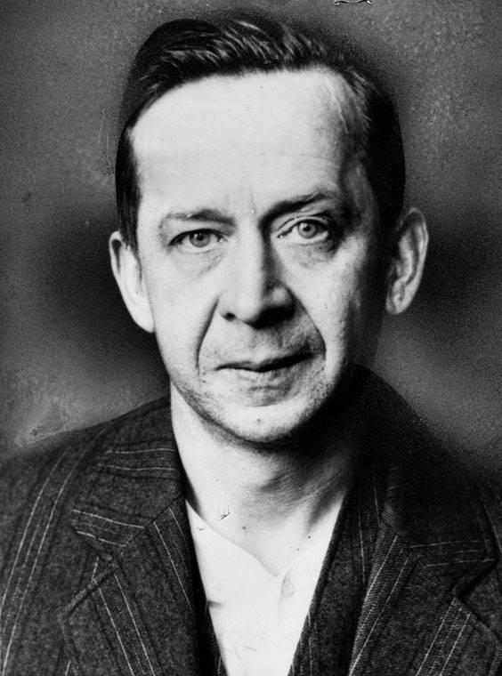 Otto Sanhuber