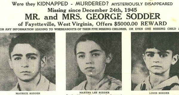 the chilling story of the sodder children who went up in smoke