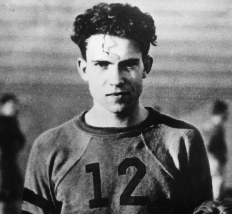 Richard Nixon Young