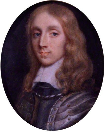 Richard Queen Dick