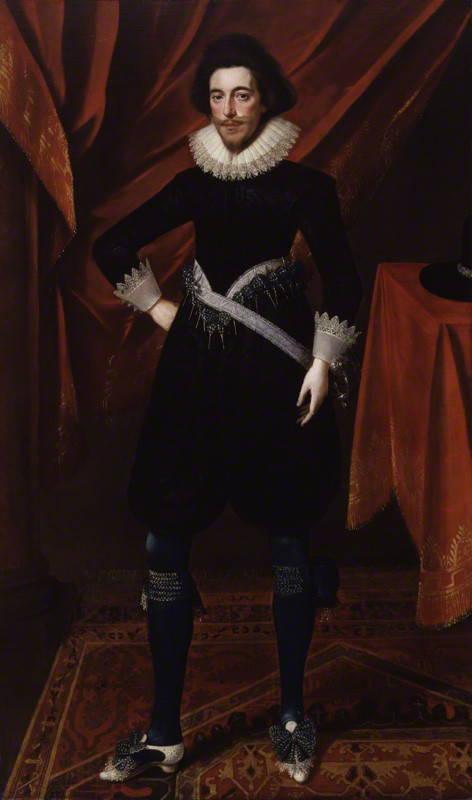 Robert Cuckhold
