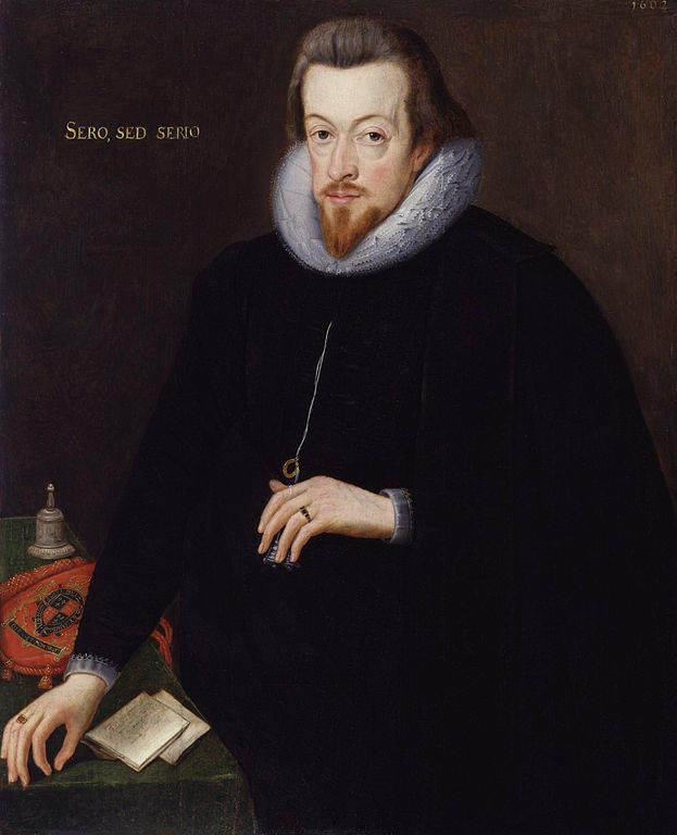 Robert Little Beagle