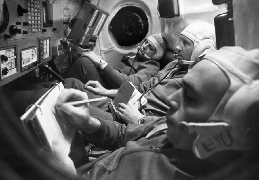 Soyuz 11: The Tragic Story Of The Only People To Ever Die In Space