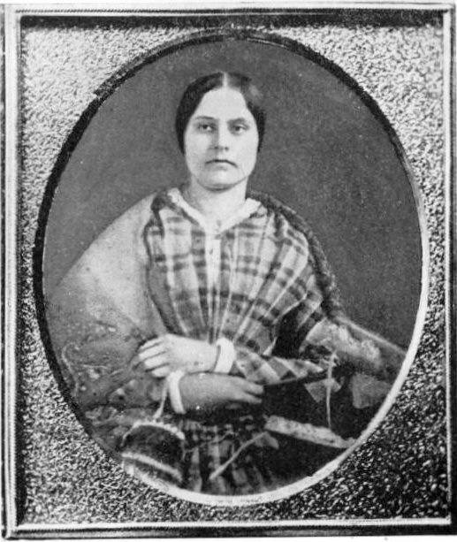 Susan B. Anthony Young