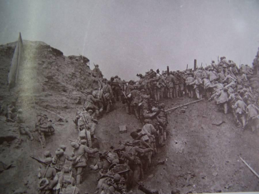 Taiyuan Campaign