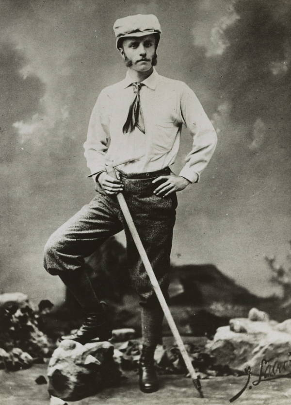 Theodore Roosevelt Young