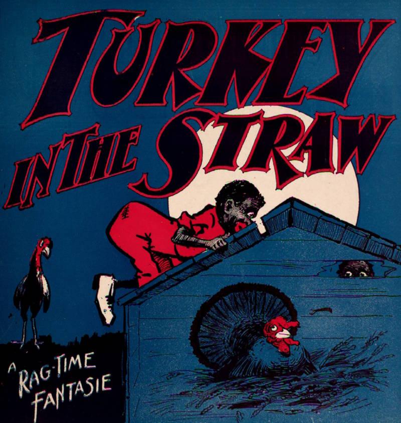 Turkey Straw