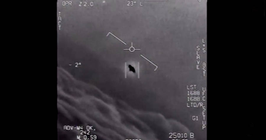 Ufo Screenshot