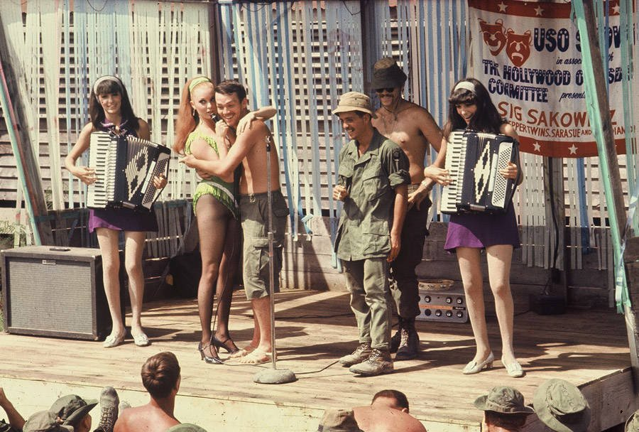 Uso Vietnamn