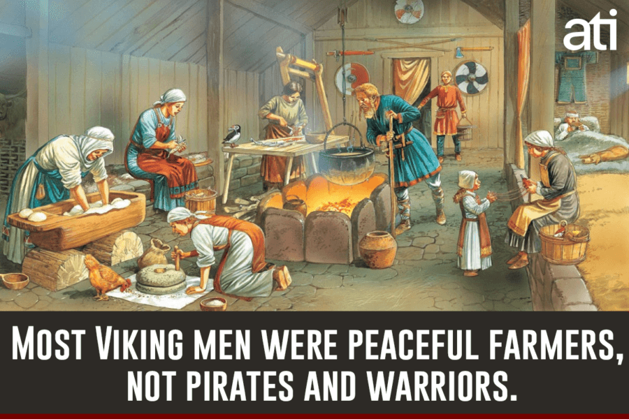 Vikings Farmers