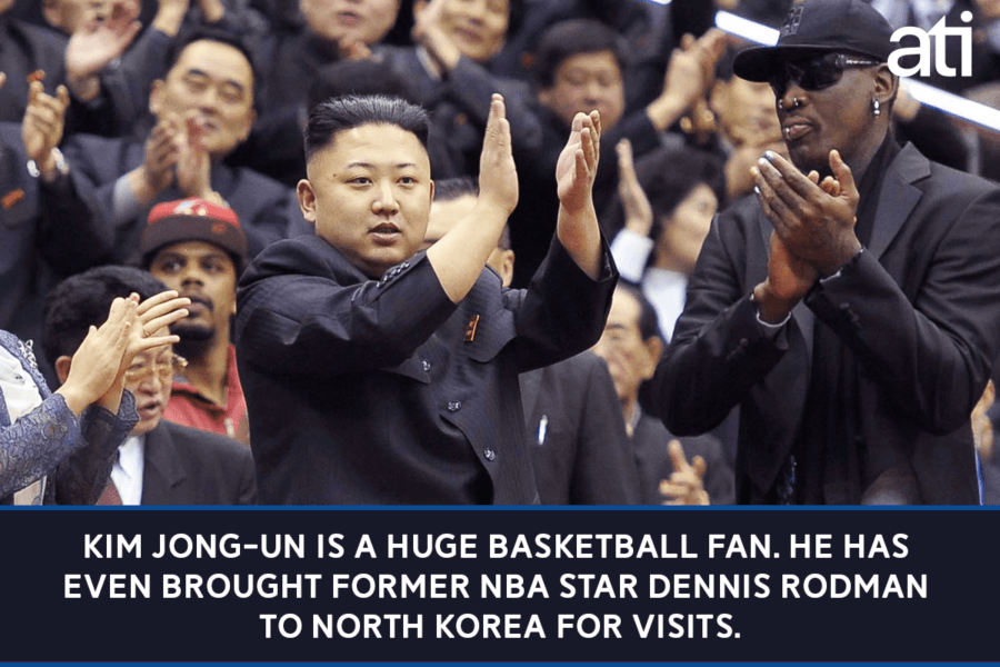 Weird Interesting Facts About North Korea